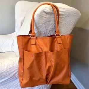 Neiman Marcus Shoulder Bag!